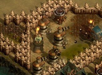 They Are Billions: fight the horde and kick yourself at the same