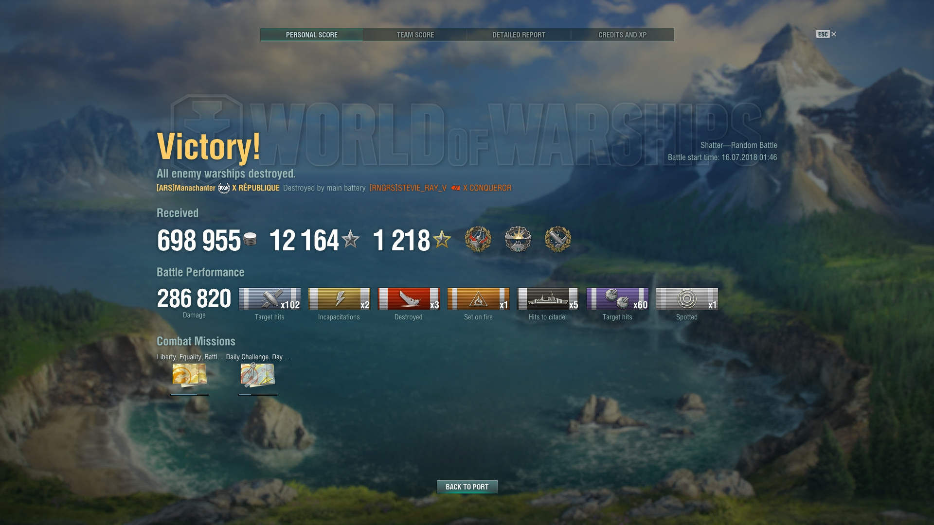 world of warships thread - nda lifted  time to play